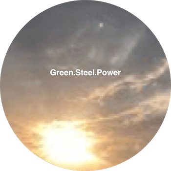 green-steel-power